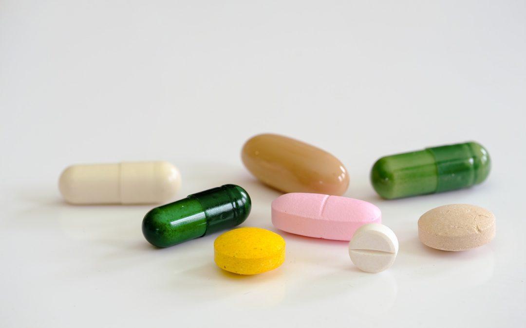 Conformité des allégations nutritionnelles et de santé des compléments alimentaires : La DGCCRF fait le point.