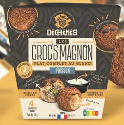 Les Croc's Magnon