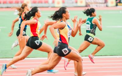 La nutrition et le sport féminin, un enjeu d'avenir