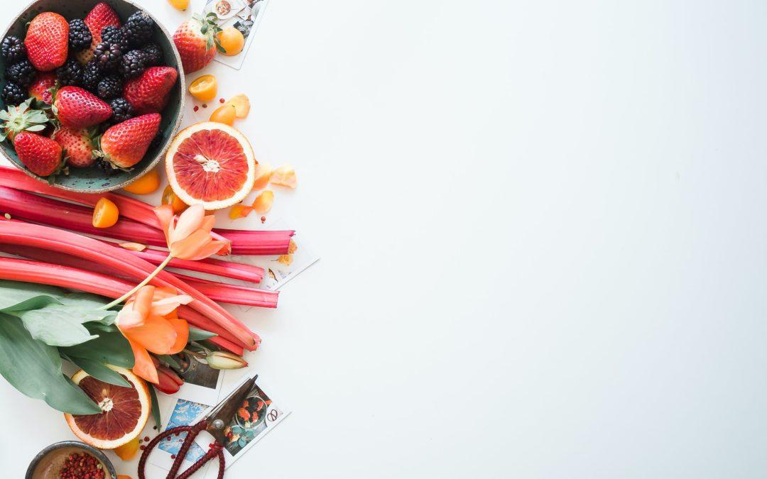 L'agenda nutrition : Les évènements de la rentrée 2021